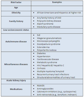 HOW PREVALENT IS CHRONIC KIDNEY DISEASE?